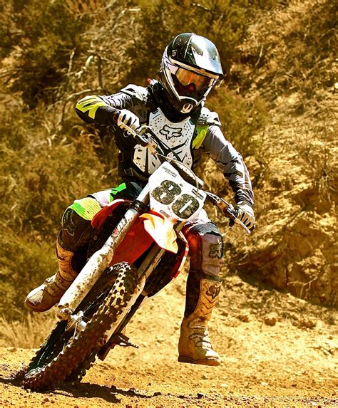 motocross action news motocross action s new year thanks its loyal test crew