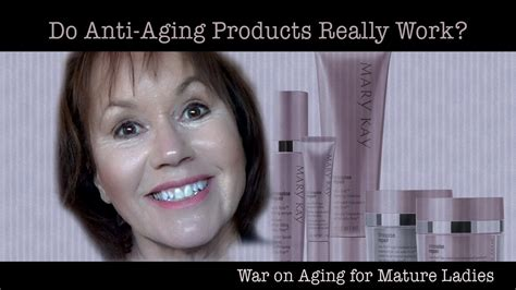 Does Anti Aging Skin Care Really Work by Anti Aging Skin Care Products Do They Work