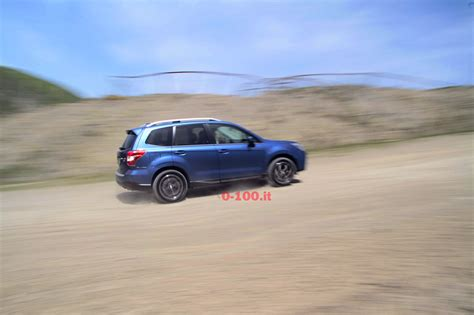 subaru forester diesel lineartronic primo contatto subaru forester 2 0 turbodiesel awd