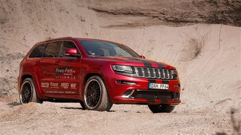 srt8 jeep parts jeep grand srt8 in der power parts edition