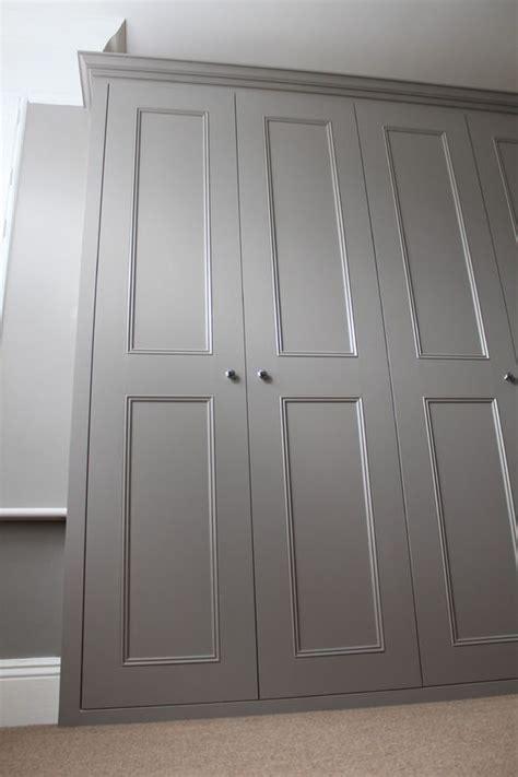 shade of grey to paint wardrobe home
