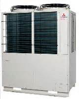 Vrf Mitsubishi Air Conditioning Vrf Kx Mitsubishi Heavy Industries Air Conditioning Europe