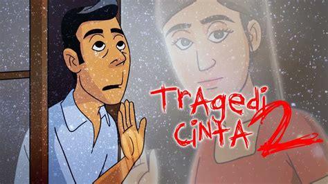 film horor kartun kartun horor tragedi cinta 2 youtube