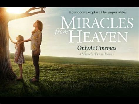 Miracles From Heaven Complet 1000 Images About On Miracles From Heaven Joan Collins And David Morse