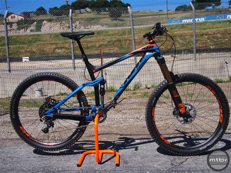 Ktm Mountain Bike Review Ktm S New 2016 Mountain Bikes Come To The States Mtbr