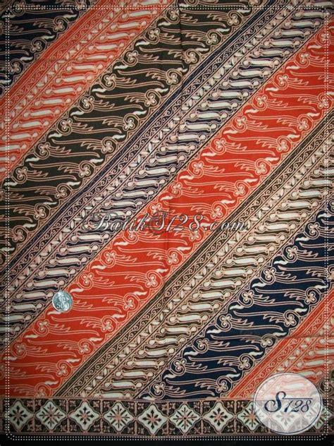 Batik Katun Halus 5 kain batik katun halus kain batik
