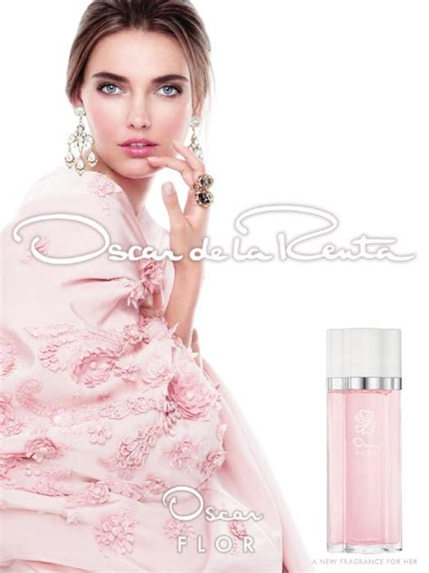 oscar de la renta oscar flor new fragrance now smell this oscar flor oscar de la renta perfume a new fragrance for