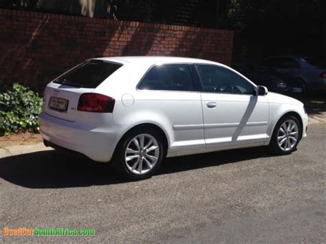 2011 audi a3 2011 audi a3 1 8 t for sale used car for sale in aliwal north eastern cape south