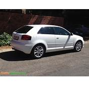 2011 Audi A3 18 T For Sale Used Car