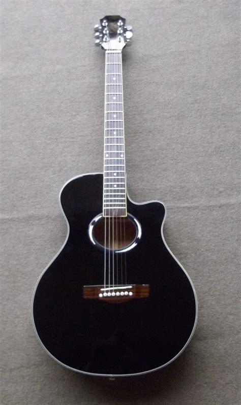 Gitar Apx Custom Hitam Doft Aw5 harga gitar yamaha apx 500 ii fm harga yos