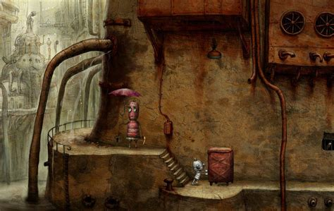 machinarium apk free machinarium apk free for android