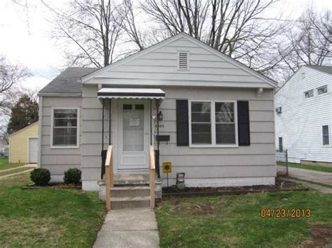 houses for sale in toledo ohio 5945 murnen rd toledo ohio 43623 reo property details reo properties and bank owned