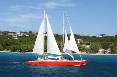 barbados catamaran dinner cruise things to do in barbados activities and tours