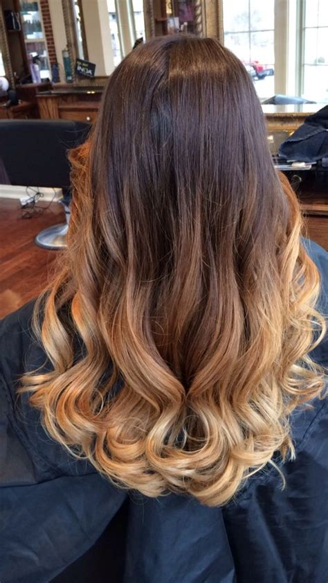 fall blonde on pinterest fall balayage fall blonde hair balayage ombre hair dark brown to light brown blonde