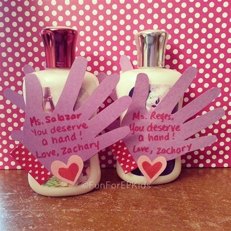 valentines ideas for teachers last minute s day gift for teachers for ep