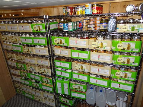 image gallery term food storage