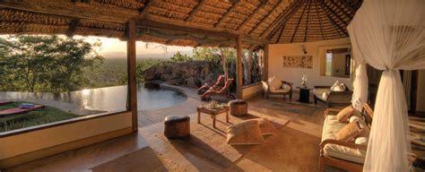 Honeymoon Bedroom Ideas luxury safari camps amp lodges kenya cheli amp peacock safaris