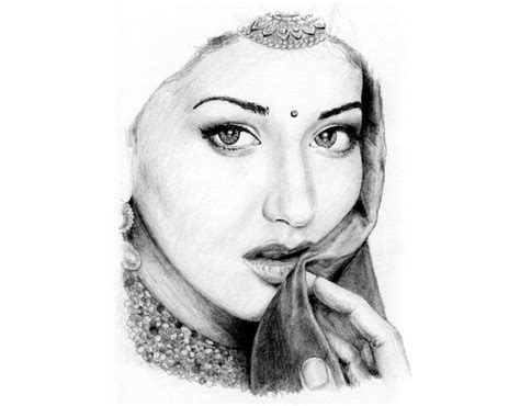 Sketches Pencil by All In One Wallpapers Pencil Drawing And Heroins