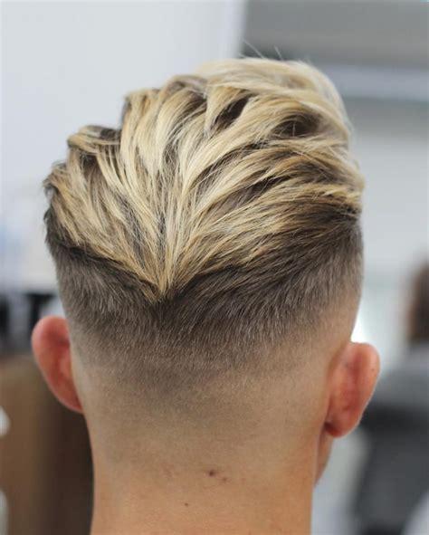 mens hairstyles v cut top 100 des coiffures homme 2017 coupe de cheveux homme