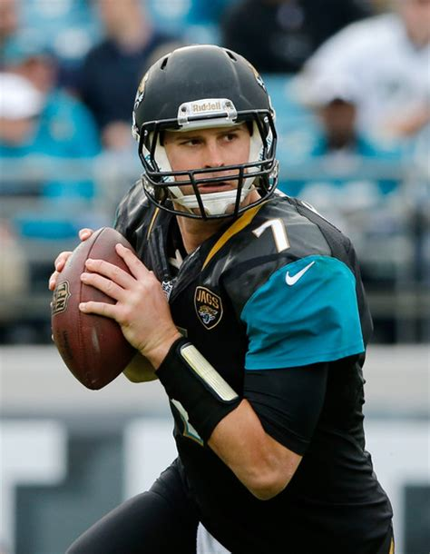 chad henne benched chad henne alchetron the free social encyclopedia