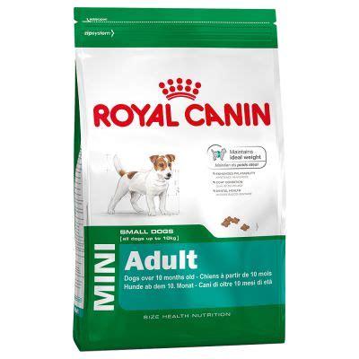 royal canin royal canin mini karma dla psa tanio w zooplus