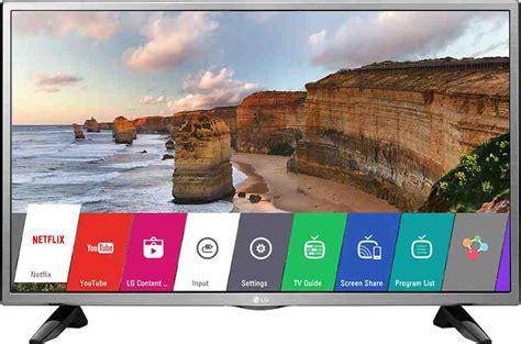 best price 32 inch smart tv lg 32lh576d 32 inch hd ready smart ips led tv price specs