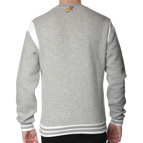 Sweater Chef dope chef varsity sweater dope chef from the menswear site uk