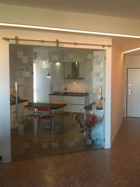 Cucina Con Porta Scorrevole by Porta Scorrevole Cucina Studio Interior Design
