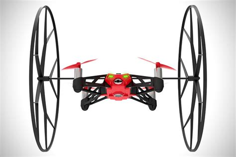 parrot minidrone rolling spider hiconsumption
