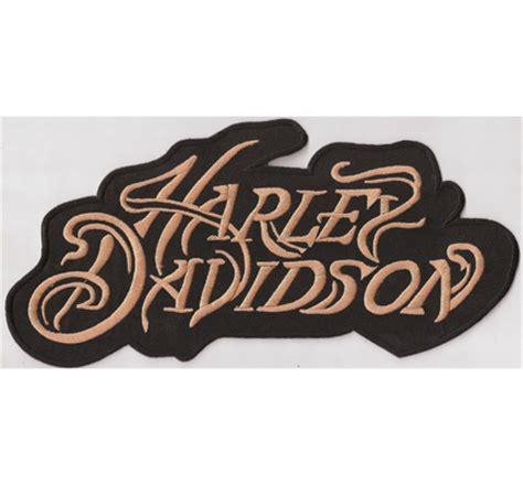 Harley Aufkleber Xxl by Harley Davidson Athen Retro Vintage Schrift Aufn 196 Her