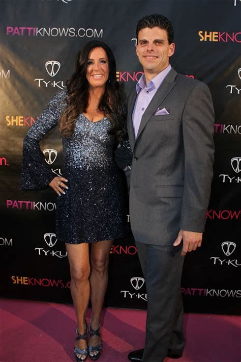 Patti Stanger Dating Detox by Millionaire Matchmaker Patti Stanger Celebrates Birthday