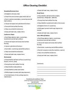 office cleaning list template 220 ber 1 000 ideen zu cleaning checklist auf