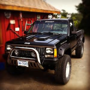 89 jeep comanche mopar mormon