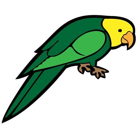 clipart vettoriali gratis pappagallo immagini vettoriali gratis scarica a vectorportal