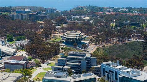 California State San Diego Mba by Prospective Center For Marine Biodiversity And Conservation