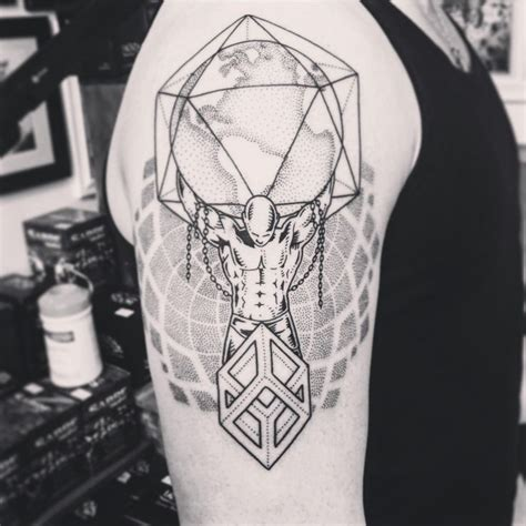 black atlas tattoo best 25 atlas ideas on atlas