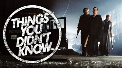 7 things you probably didn t know about 28 days later