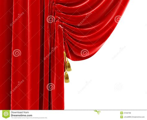 parts of curtains part of curtains royalty free stock image image 27032786