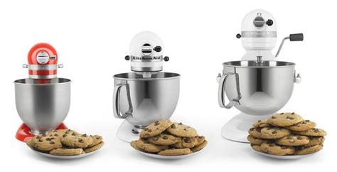 KitchenAid Mini Mixer   DON'T BUY BEFORE YOU READ!