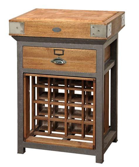 meuble billot cuisine de kercoet mobilier d 233 co meubles billots tables chaise