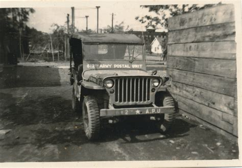 postal jeep army postal jeep bing images