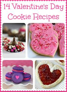 14 valentine s day cookie recipes gator mommy reviews