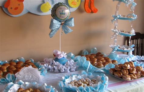 Decoraciones Para Baby Shower De Niño by 21 Baby Shower And Gender Reveal Ideas We