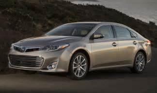 Toyota Avalon 2015 Msrp New 2014 2015 Toyota Avalon For Sale Cargurus