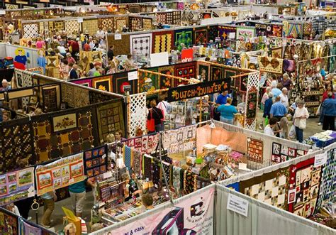 Quilt Expo Wi by Quilt Expo Has Something For Everyone Wpt