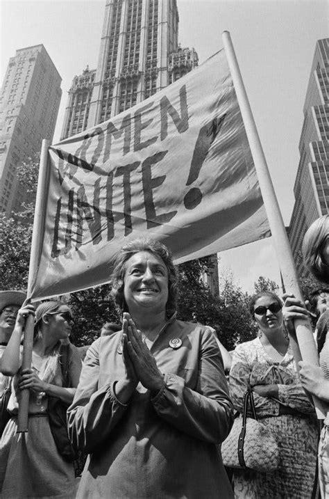 Betty Friedan's 'Feminine Mystique' 50 Years Later - The