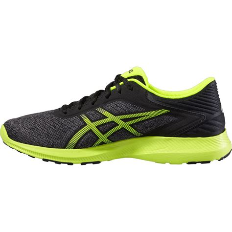 run run shoes asics nitrofuze mens running shoes