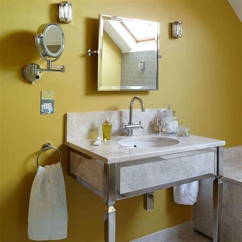 Color Schemes For Bathroom by Bathroom Colour Schemes Ideal Home