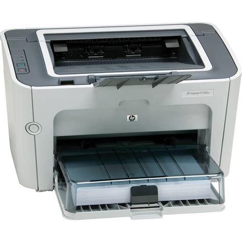 Printer Hp Laserjet P1505n Hp Cb413a Laserjet P1505n Printer Cb413a Aba B H Photo