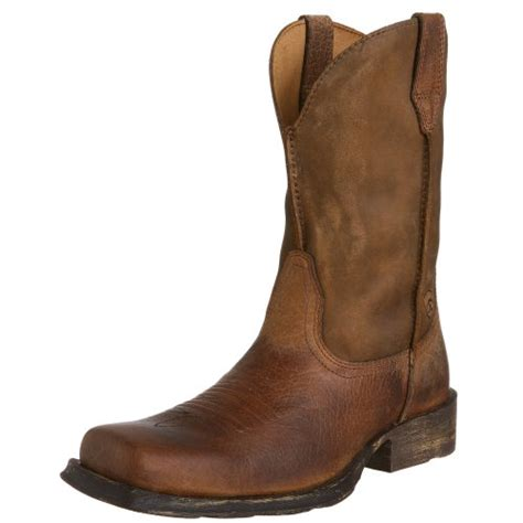 ariat rambler boots ariat rambler s boot 5 color options gosale price